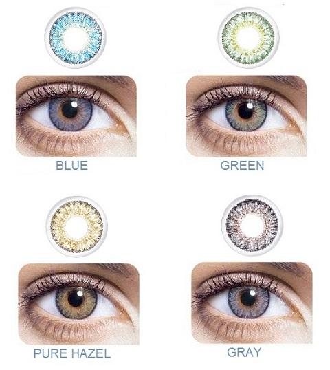 Kleurlenzen Bestellen.Brilcenter Online Lenzen Kopen Via Lenscenter Eu